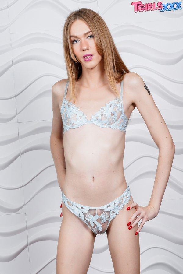 Crystal Thayer Hot Tgirl