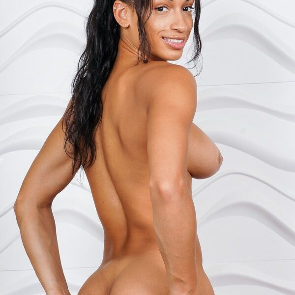 Jasmine Lotus Hot Ass Black Tgirl