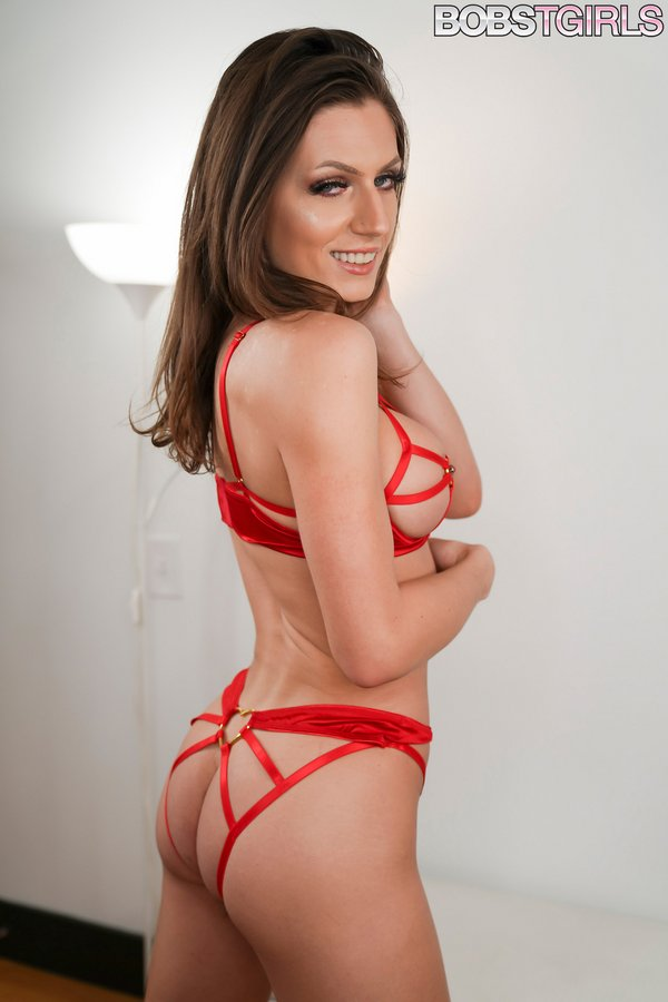 Jade Venus Tgirl