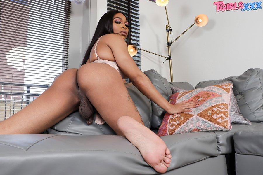 Sexy Peachez
