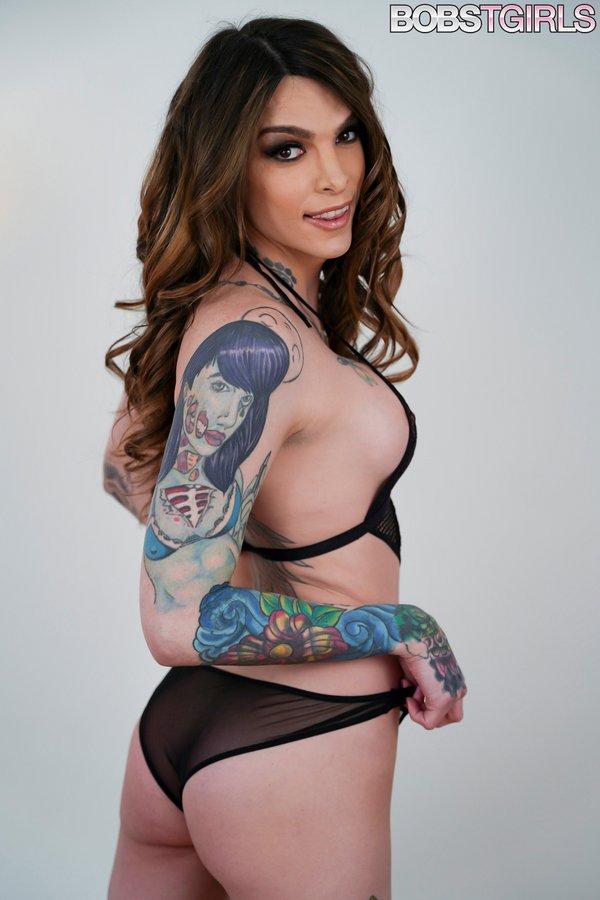 Chelsea Marie Hot Hardcore