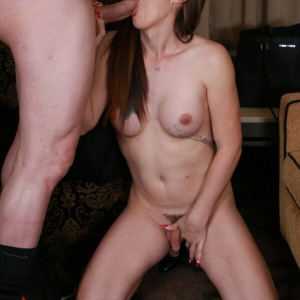 Melanie Brooks Tgirl