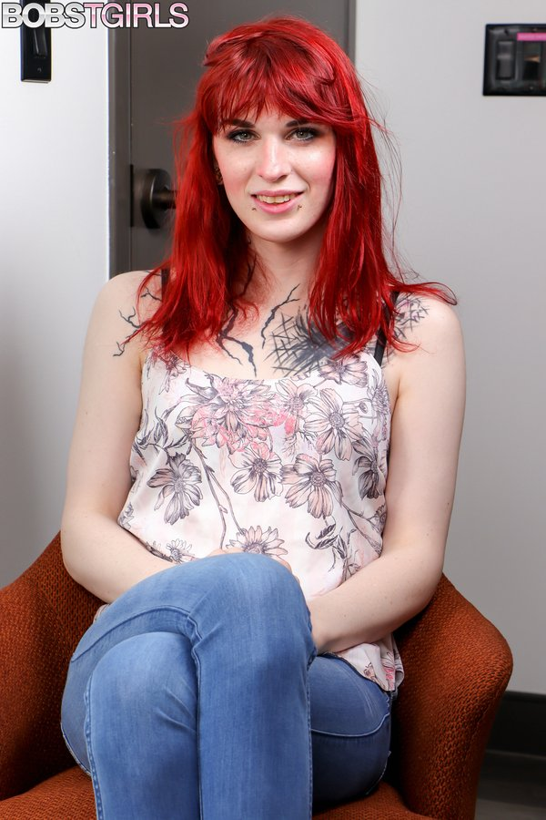 Aimee Fawx!