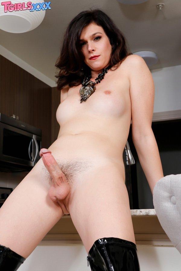Kendall Penny Super Hot Tgirl